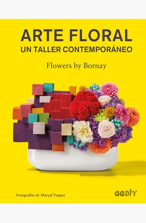 Arte floral Flowers by Bornay