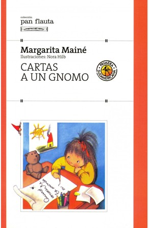 Cartas a un gnomo Margarita Mainé