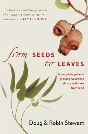 From Seeds to Leaves Robin Stewart