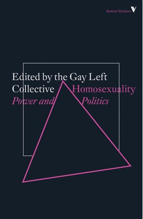 Homosexuality Gay Left Collective