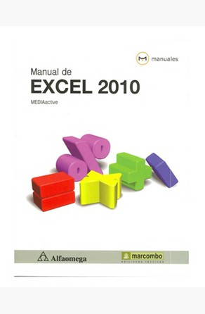 Manual De Excel 2010 MEDIAactive