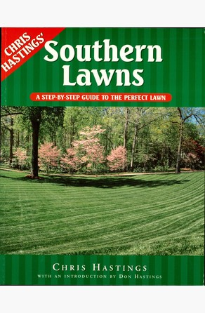 Southern Lawns Chris Hastings