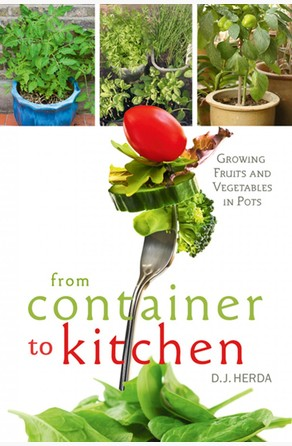 From Container to Kitchen D.J. Herda
