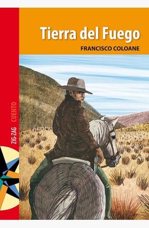 Tierra del fuego Francisco Coloane