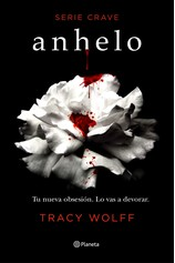 Anhelo por                                       Tracy Wolff