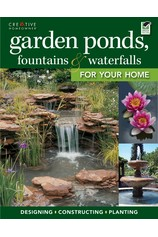 Garden Ponds, Fountains & Waterfalls for Your Home por