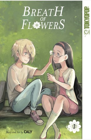 Breath of Flowers Volume 1 Caly