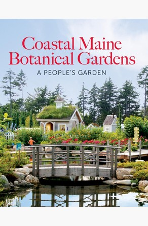 Coastal Maine Botanical Gardens William Cullina