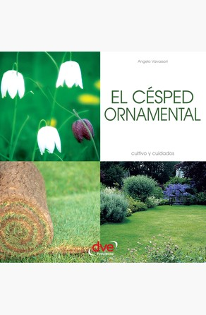 El césped ornamental Angelo Vavassori