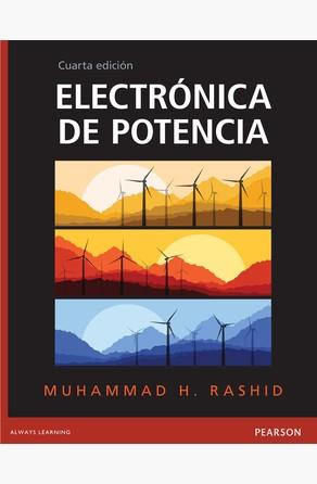 Electrónica de potencia Muhammad H. Rashid