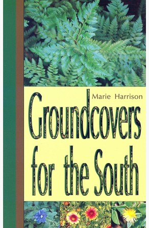 Groundcovers for the South Marie Harrison