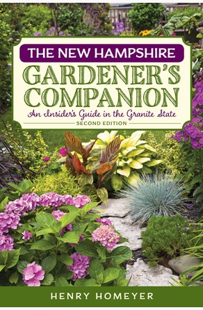 New Hampshire Gardener's Companion Henry Homeyer