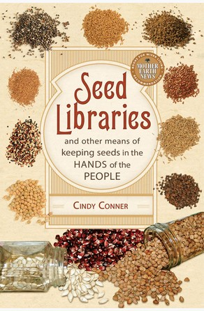 Seed Libraries Cindy Conner