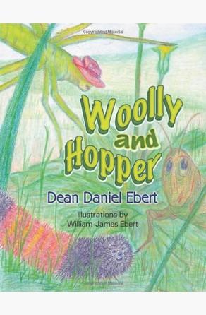 Woolly and Hopper Dean Daniel Ebert