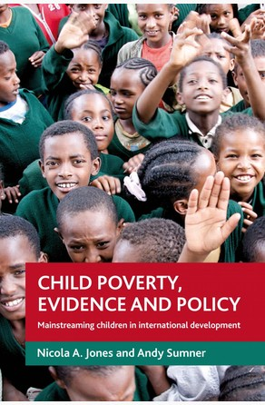 Child poverty, evidence and policy Andy Sumner