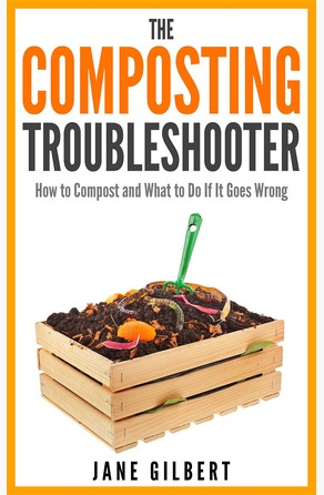 Composting Troubleshooter Jane Gilbert