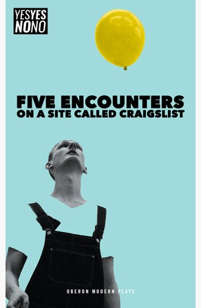 Five Encounters on a Site Called Craigslist Sam Ward
