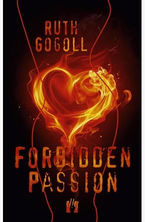 Forbidden Passion Ruth Gogoll