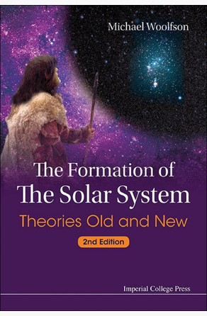 Formation of the Solar System Michael Woolfson