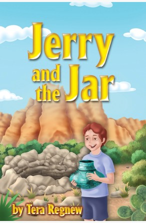 Jerry And The Jar Tera Regnew