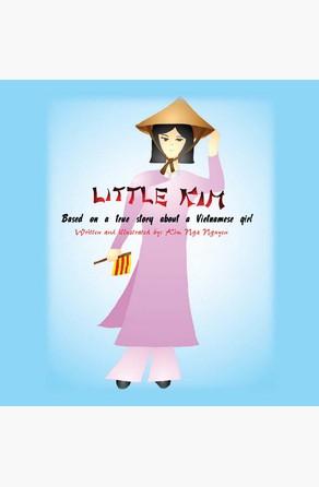 Little Kim KimNga Nguyen