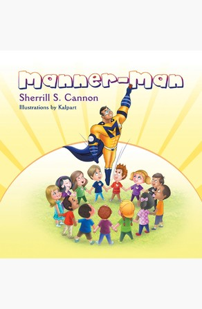 Manner- Man Sherrill S.  Cannon