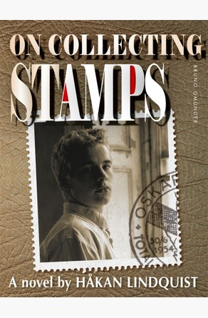 On collecting stamps Håkan Lindquist