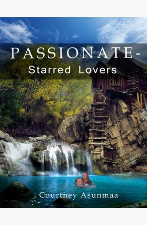 Passionate-Starred Lovers Courtney Asunmaa