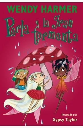 Perla y la gran tormenta (Colección Perla) Wendy Harmer