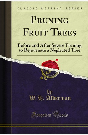 Pruning Fruit Trees E. C. Auchter