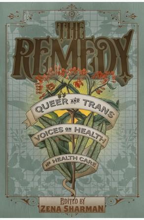 Remedy Zena Sharman