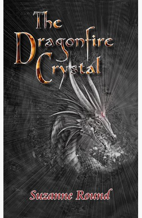 The Dragonfire Crystal Suzanne  Round