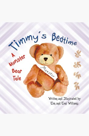Timmy's Bedtime Tim│Williams Williams