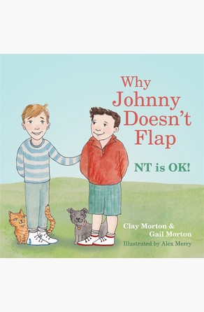 Why Johnny Doesn't Flap Clay Morton