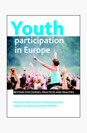Youth participation in Europe Patricia Loncle