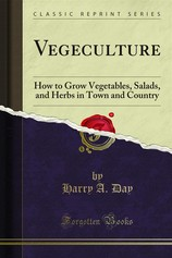 Vegeculture por                                       Harry A. Day