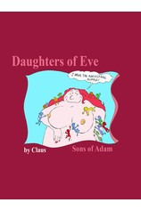 Daughters of Eve Sons of Adam por                                       Claus Mc Claus