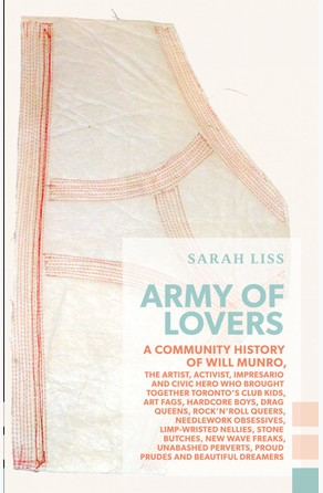 Army of Lovers Sarah Liss