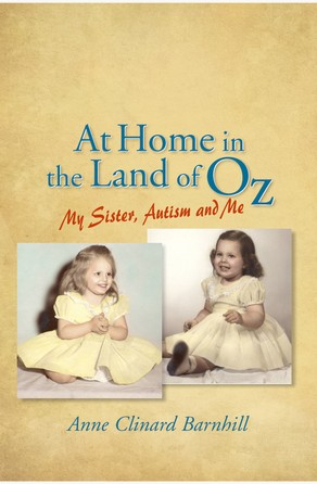 At Home in the Land of Oz Anne Barnhill