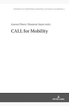 CALL for Mobility Joanna Pitura