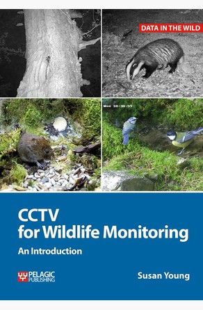 CCTV for Wildlife Monitoring Susan Young