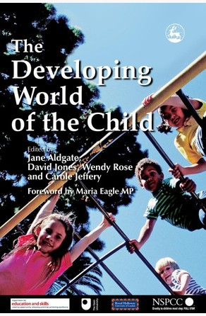 Developing World of the Child Wendy Rose