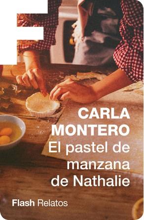 El pastel de manzana de Nathalie Carla Montero