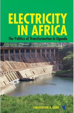 Electricity in Africa Christopher Gore