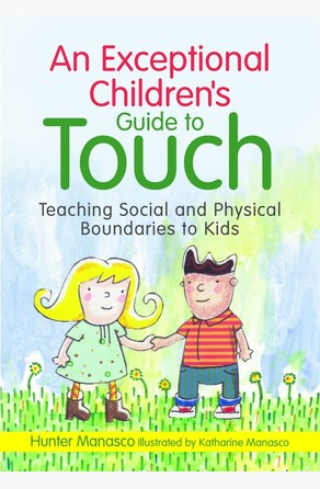 Exceptional Children's Guide to Touch McKinley Hunter Manasco