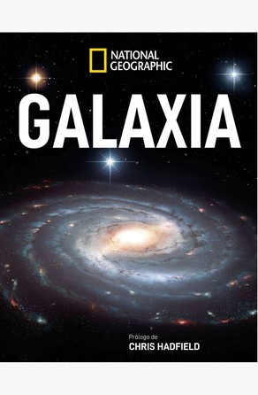 Galaxia National Geographic