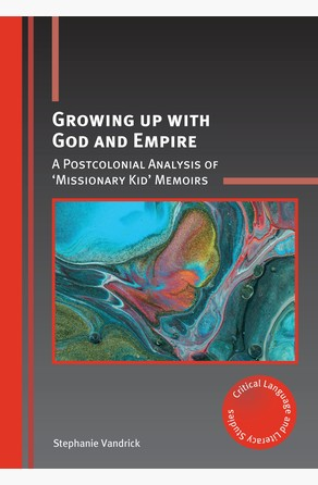 Growing up with God and Empire Stephanie Vandrick