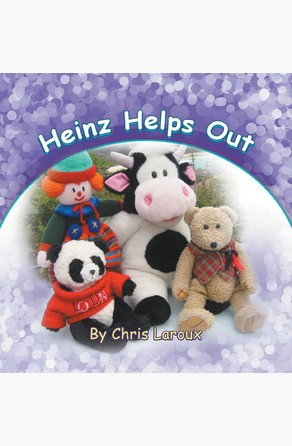 Heinz Helps Out Chris  Laroux