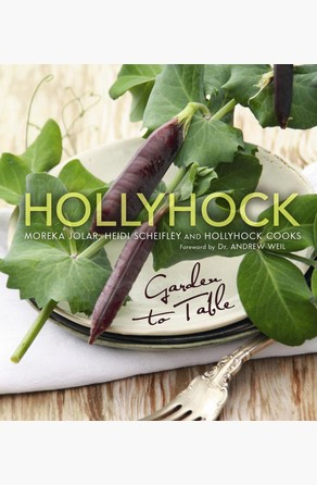 Hollyhock Moreka Jolar