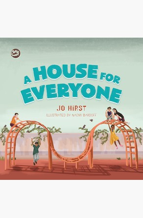 House for Everyone Jo Hirst